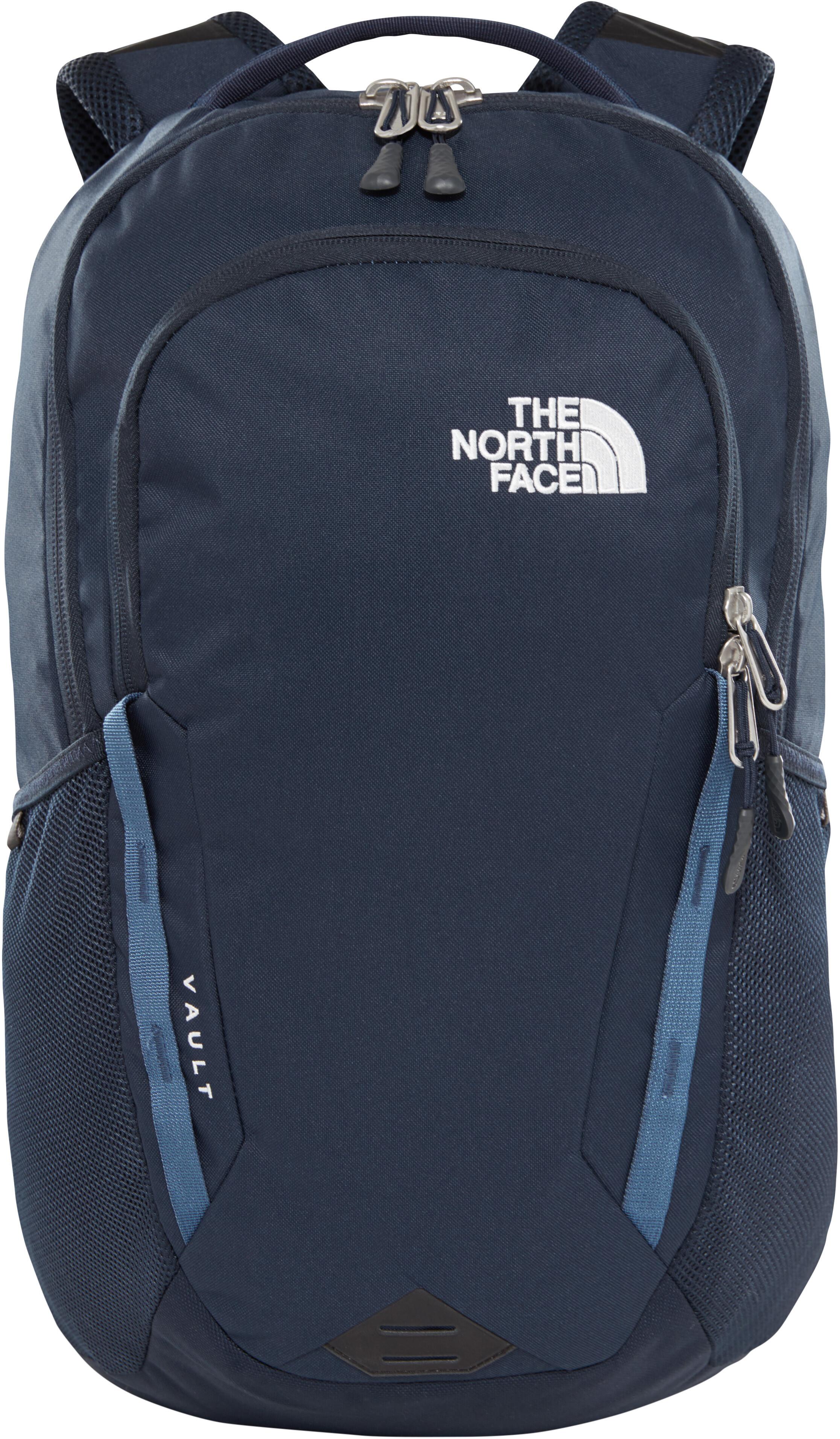 3640785e6 The North Face Vault Ryggsekk shady blue/urban navy
